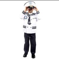 baju profesi sailor/pelaut anak /kostum profesi anak/ baju karnafal/