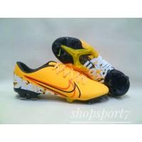 Sepatu Bola Nike Mercurial Vapor XIII Academy Laser Orange FG