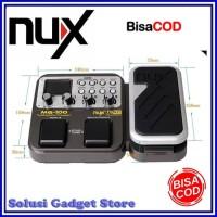 Efek Guitar Effect Nux Mg-100 Pedal