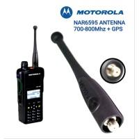 Antena ht APX1000 stubby antena original NAR6595A antene APX1000 Mura