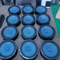 Midbass Avexis 6.5 inchi Best Seller