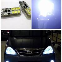 lampu strada pajero triton lampu senja modif LED sepasang