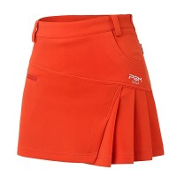 Ready Pgm Golf Skirt Pleated Skirt Ladies Golf Apparel Badminton