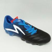 Kicosport Sepatu bola specs equinox fg Black tulip blue original new