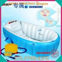 TERMURAH..!!! BabyBath + POMPA Tub BakMandi Bayi Tempat mandi bayi