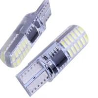 lampu kijang kapsul lampu senja modif LED sepasang