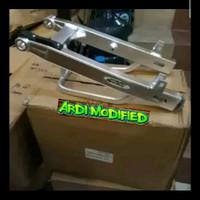 arm supertrack jupiter - vega model stabilizer bawah