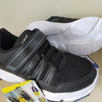 Sepatu Homyped anak baru 2020 berhadiah mobil Flexcar sz 29-38 - 36, Hitam