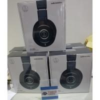 Audio technica ATH-M40X - Black
