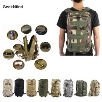 3p Outdoor Military 1000D Nylon 30L Waterproof Tactical backpack