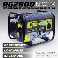 Genset 1000 watt PROQUIP RG2800 MADE IN USA