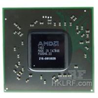 Chipset VGA ATI AMD 216-0810028 216 - 0810028 2160810028 216 0810028