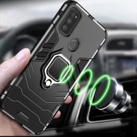 CASE TRANSFORMER SAMSUNG GALAXY A71 I-RING MAGNETIC HARDCASE COVER