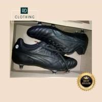 Sepatu Bola Kulit - Sepatu Bola Puma Leather Kulit Original