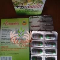 Herbal Asam ulin ORIGINAL - kapsul Herbal Asam Urat dan Nyeri sendi