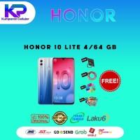 HONOR 10 LITE 4GB 64GB GARANSI RESMI