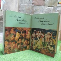 Buku Ir.Soekarno-DIBAWAH BENDERA REVOLUSI JILID 1 & 2