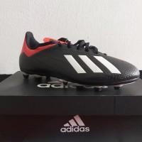 Sepatu Bola Adidas Predator X 18.4/BB9375 (Size 43)