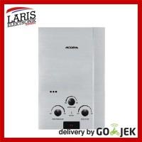 Dijual Pemanas Air Water Heater Modena GI 6 S - GI 6S Murah