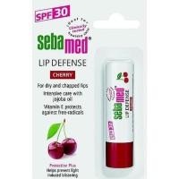 Sebamed Lip Defense Cherry SPF 30 Original 100%