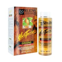 Rudy Hadisuwarno Hair Tonic Ginseng Plus Phytantriol 220 ML