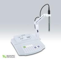 Genuine Brand BANTE Standard Lab Benchtop pH mV Temperature Meter