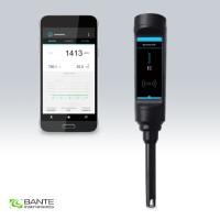 Brand BANTE Wireless Bluetooth Conductivity TDS Salinity Resistivity