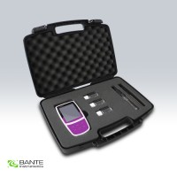 Brand BANTE Portable Copper ISE Meter Tester ion concentration