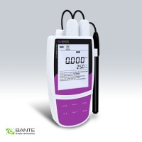 Genuine Brand Bante Standard Portable Calcium ion Meter Tester High