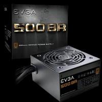 EVGA Power Supply 500W Bronze COM