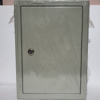 Box Panel Listrik 25x35x15 Indoor / Box Panel 25x35 Polos