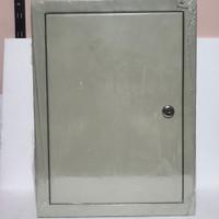 Box Panel Listrik 30x40x15 Indoor / Box Panel 30x40 Polos