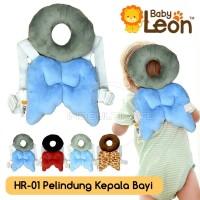 BABY LEON Bantal Pengaman Jalan Pelindung Kepala Bayi HR-01