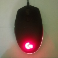 mouse Logitech g102 gaming