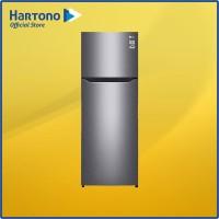 LG - SMALL 2 DOOR REFRIGERATOR GNB215SQMT