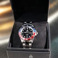 Bapex Pepsi Watch
