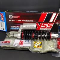 Shock YSS G+ 330mm Vario Click 125 / 150