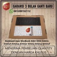 Keyboard Asus VivoBook A442 X442 A442u A442uf A442uq A442ur X442u X442