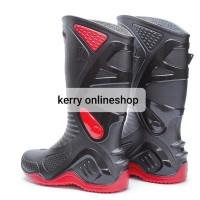 Sepatu Boot Ap Termurah MOTO 3