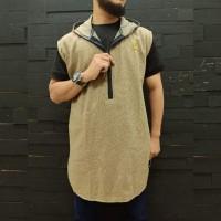 baju rompi sholat al amwa muslim-rompi roshol tokoabdu islamy murah