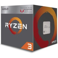 Processor AMD Ryzen 3 2200G Box