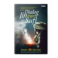 Dialog Jin Dengan Sufi - Imam asy-Sya`rani
