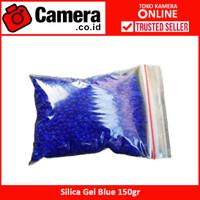 Silica Gel Blue 150gr