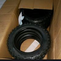 Ban Luar Trail Ring 10 Inchi - - Spaprepart Motor Mini Trail - Wheel R