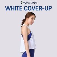 Tanktop Olahraga Wanita|Baju Yoga Fitness Athluna Cover Tank 01ATLT000