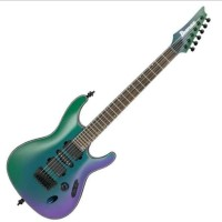 Ibanez S671ALB BCM Axion Label Electric Guitar