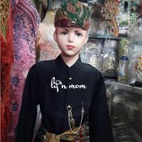 Terl4Ris Baju Abang Betawi Anak Size Xxl Adat Nasional Paling Mur4H