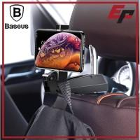 BASEUS HANGER BACKSEAT CAR PHONE HOLDER GANTUNGAN HP TAS MOBIL HOOK