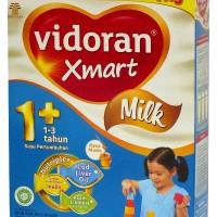 (17517) SUSU VIDORAN 1000GR XMART 1+ MADU