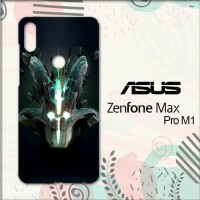 Casing Asus Zenfone Max Pro M1 Dota 2 Juggernaut Arcana L3124